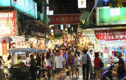 [台灣移民] 移民台灣常見問題 – 移民與居留