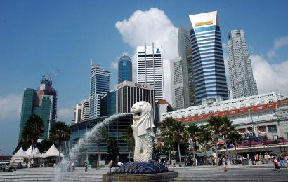 [新聞] 你真以為新加坡物價高?台灣的薪資漲幅才讓人懷疑有沒有跟著物價走!