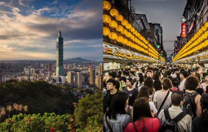 [新聞] 為什麼香港人要移民台灣? 「這幾點」讓每個香港人都有個台灣夢
