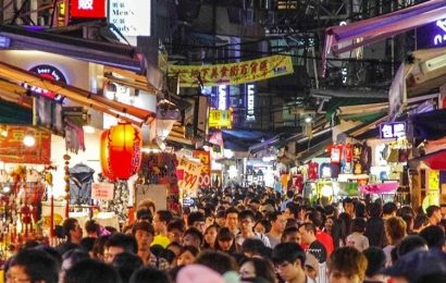 [新聞] 台灣-美麗寶島.生活指數低? 移民條件.好處壞處.10分鐘懶人包合集!
