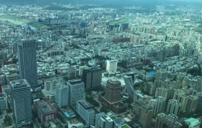 [新聞] 香港人喜歡移居台灣