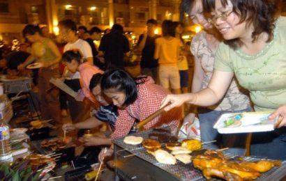 [新聞] 台灣人過中秋節:你不知道的特殊習俗