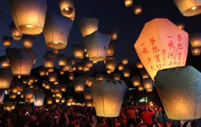 [新聞] 陸配介紹大陸過年習俗 融入台灣文化