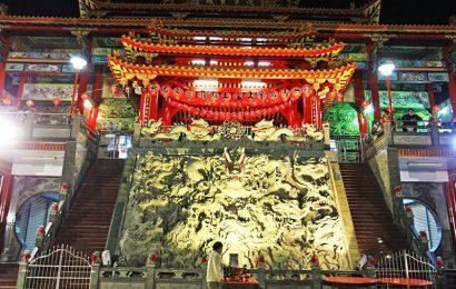 [新聞] 正月初九,台灣習俗「天公生」的大日子